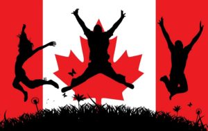 Canadian Gen Z & Millennials travel abroad for bucket list experiences