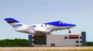 Honda Aircraft Company expands HondaJet sales to China, Hong Kong and Macau