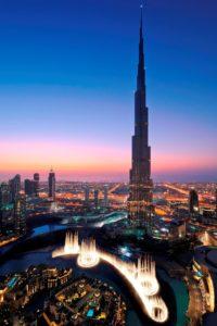 World Travel Awards arrives in dazzling Dubai