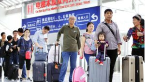 Hong Kong's outbound travelers keen on short-haul and exotic destinations