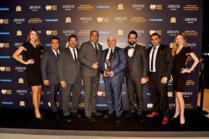 Citymax Hotels: World Travel Award winner