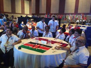 SKAL World Congress 2018 in Mombasa, Kenya
