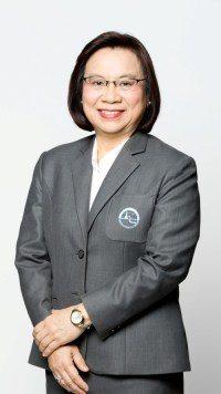 Mrs. Sujitra Jongchansitto