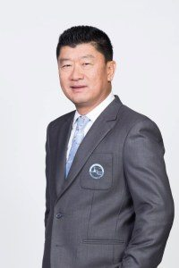 Mr. Santi Chudintra