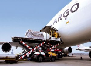 IATA: September air freight demand slows slightly but still up 9.2%