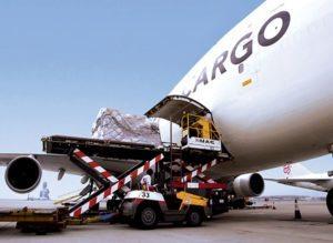 IATA: September air freight demand slows slightly but still up 9.2%