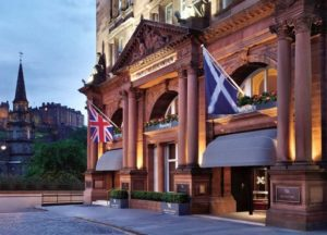 Gross Operating Profit growth continues, but profit conversion falls at UK hotels