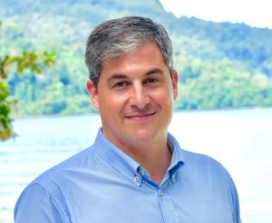 Carlos Tarrero named new General Manager of The Andaman, a Luxury Collection Resort, Langkawi
