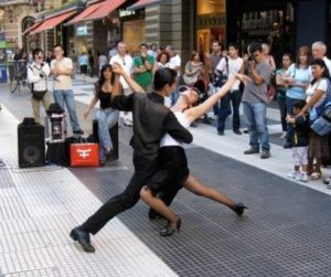 Buenos Aires accounts for over half of Argentina´s tourism