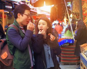 Asia-Pacific Millennial travelers prioritize feeling pampered, trip activities and culinary experiences