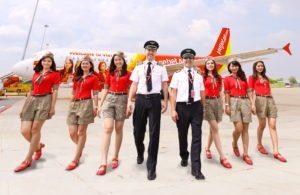 Vietjet evolving into 'Consumer Airline'