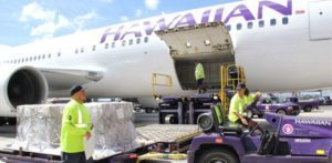 Hawaii air cargo industry jumps nearly 1000 percent since 2002