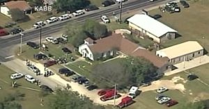 Another Terror attack and mass killing in Texas, USA