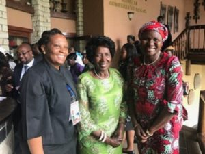 """""""16 Days of Activism"""" marked by African Union presence at Zambia Cruise Africa meeting"""
