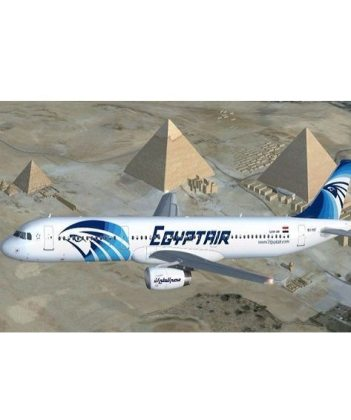 Egypt Air adds six B787-9 Dreamliners to lease