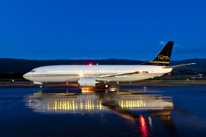 Flair Airlines set to paint the skies in new colors