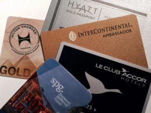 2017 best hotel rewards programs named