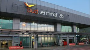 Budapest Airport sets another record as traffic exceeds 12 million
