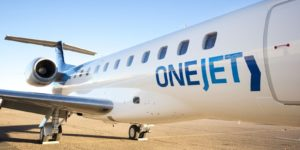 OneJet announces new routes from Pittsburgh to Palm Beach, Kansas City and Memphis