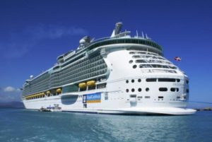 Stomach virus strikes over 200 'Independence of Seas' cruise ship passengers