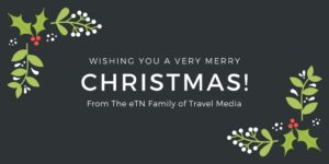 Joined and inspired by travel and tourism: eTN issues a Mele Kalikimaka
