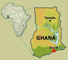 Ghana tourism expect to explode and investments in Hotel project shows