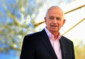 "Think you know hotel tycoon ""Bill"" Marriott?"
