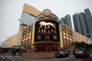 MGM Macau takes a stand against human trafficking