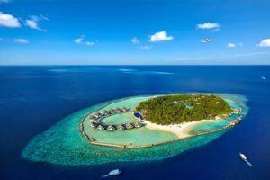 Maldives: Solar Powered Paradise