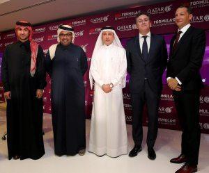 Qatar Airways becomes title sponsor of Paris and New York City E-Prix
