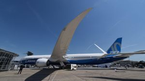 FAA clears Boeing's 787-10 Dreamliner for commercial service