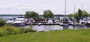 Canada and Quebec support expansion of tourism infrastructure in Brownsburg-Chatham