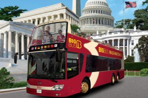 American Bus Association responds to report on decline of US inbound tourism