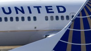 United Airlines announces its best-ever December operational performance