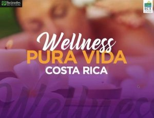 Costa Rica 2018: The next big thing in wellness