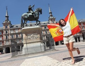 UNWTO chief: Spain likely to be second biggest tourism destination