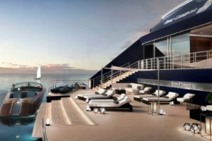 Seven significant cruise industry trends we'll see in 2018