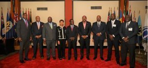 Caribbean governments commit to establishing 21st Century Governments
