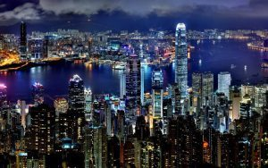 St. Regis Hotels & Resorts to join Hong Kong's magnificent skyline in 2019