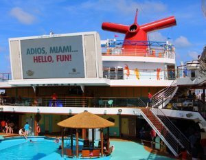 Choose Fun: Carnival Cruise Line launching new brand campaign