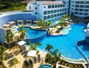 New luxury hotel opens in Saint Lucia