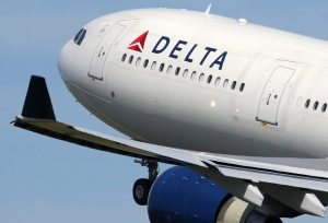 Delta Air Lines ranked among world's Most Admired Companies for 5th straight year