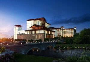 Hot Spring Healthy Valley Hilton Huizhou Longmen Resort opens in China