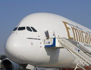 Emirates cannot get enough: Airbus A 380 commitment worth 60 Billion US Dollars