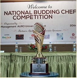 Kitchens of India: National Budding Chef Competition