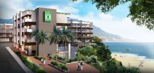 The biggest hotel in the Philippines will open on the island of Boracay