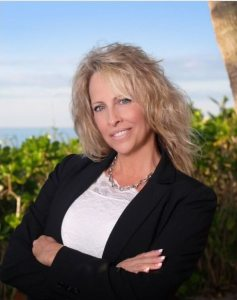Industry veteran to lead sales at luxury Naples beachfront property