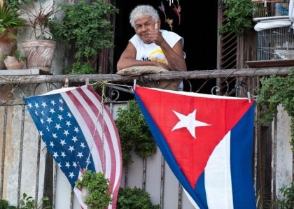 Tourist guidebooks create false illusion of Cuba