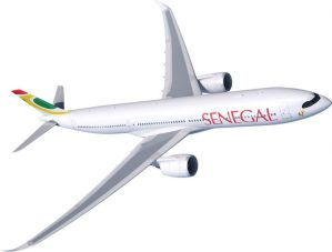 Air Sénégal confirms its order for two Airbus A330neo aircraft