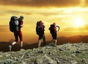 Global adventure tourism market to reach $1,335,738 million by 2023